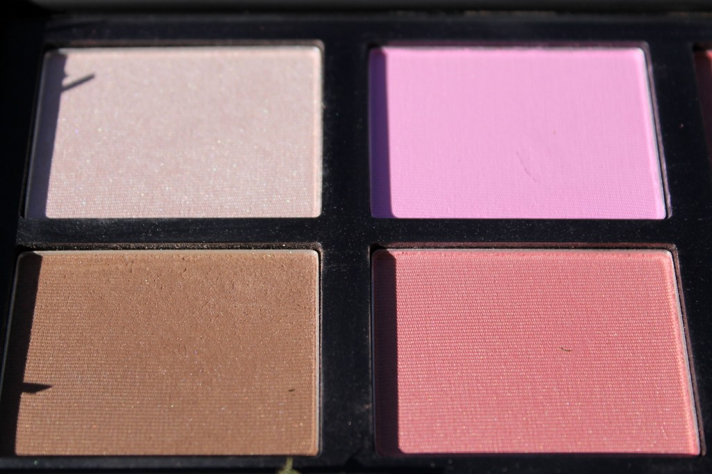 NARS One Night Stand Palette