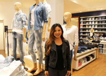 Gap Styld.by event with lookMazing