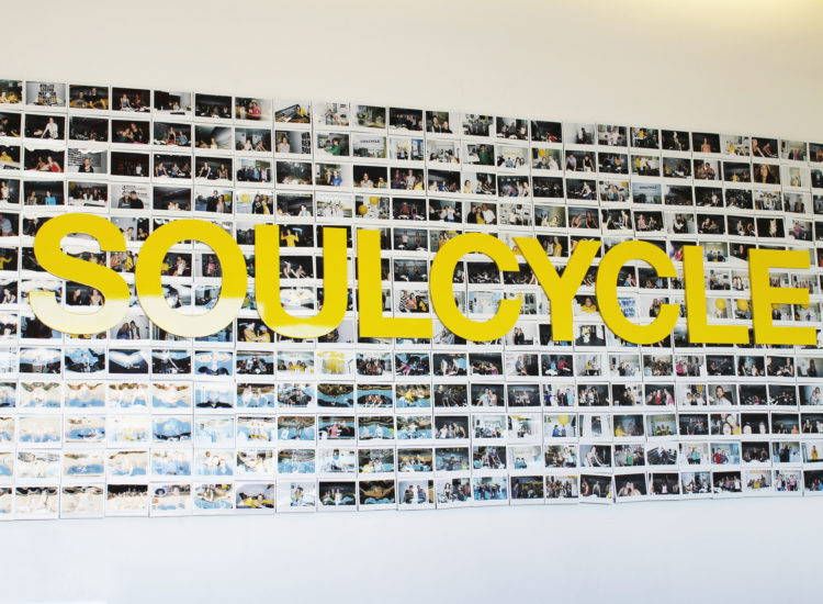 SoulCycle Palo Alto Review
