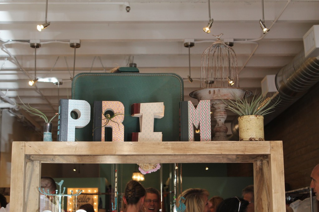 San Francisco Beauty Blog Grand Opening Prim Boutique Los Gatos