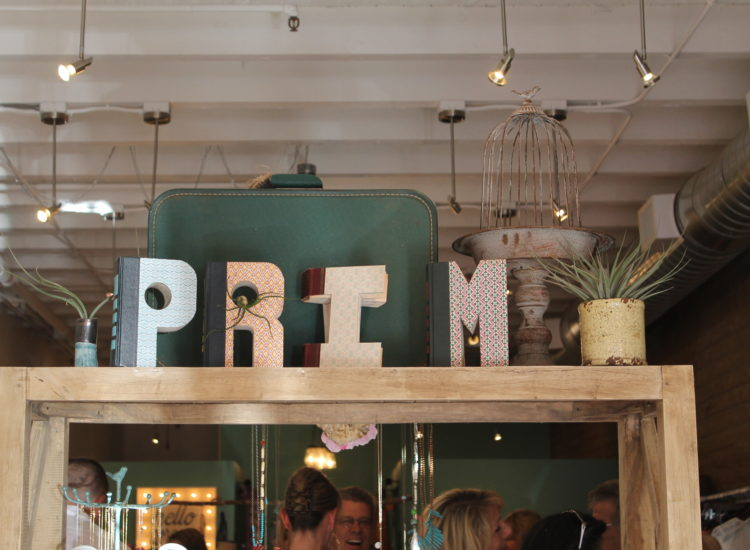 San Francisco Beauty Blog Grand Opening Prim Boutique Los Gatos