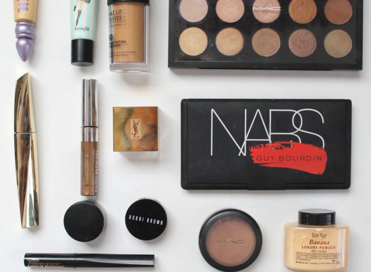 ipsy Generation Beauty Makeup Bag