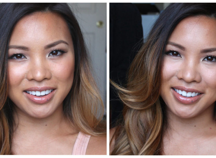 Beauty Vanity San Francisco Beauty Blog Concealer Routine