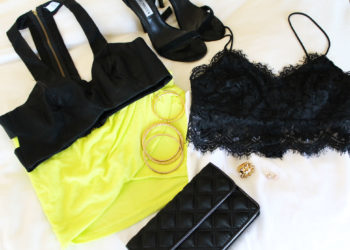 Vegas Outfit Ideas