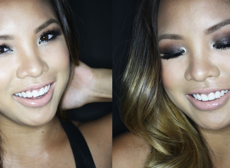 Clubbing Makeup Ideas for Monolids