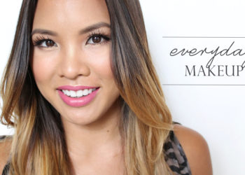 Beauty Vanity | Everyday makeup look with City Color Cosmetics
