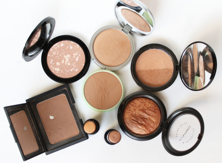 Beauty Vanity | Bronze Glow Collection