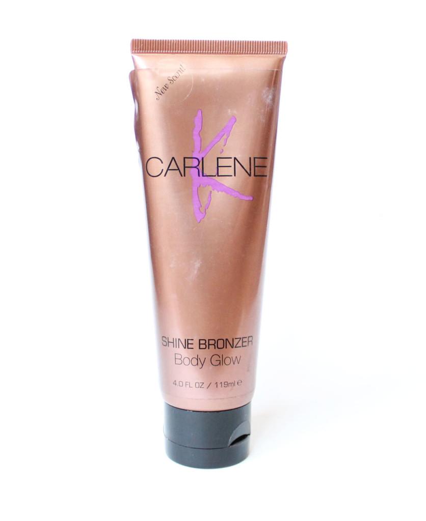 Beauty Vanity   Carlene K Review