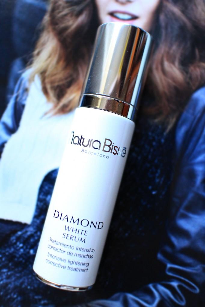 Natura Bisse Diamond White Intensive Lightening Serum Review