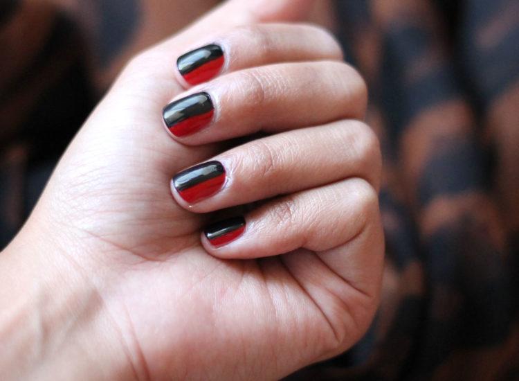 NYFW A/W 2014 Nails
