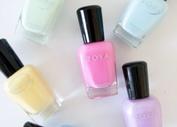 Zoya Delight Spring Collection