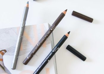 100% Pure Creamy Long Last Liner Review Swatches