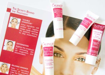 Guinot Facial Review