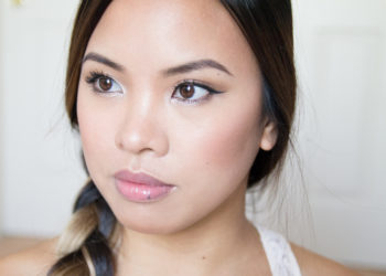 Urban Decay Naked Palette Everyday Makeup Tutorial