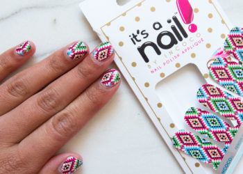 Incoco It's a Nail Review