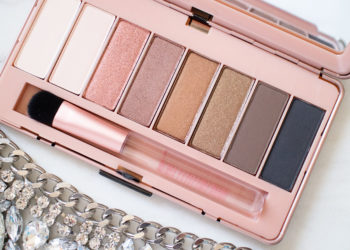 Pur Minerals Secret Crush Swatches Review