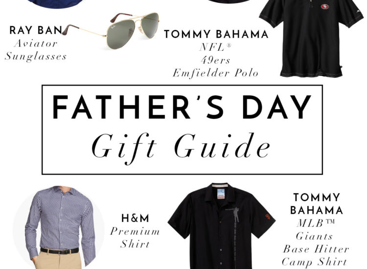 The Beauty Vanity | Santana Row Father's Day Gift Guide 2015