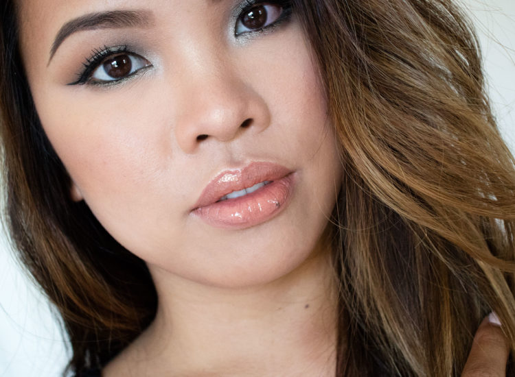 The Beauty Vanity | Borghese Summer 2015 Asian Green Smoky Eye