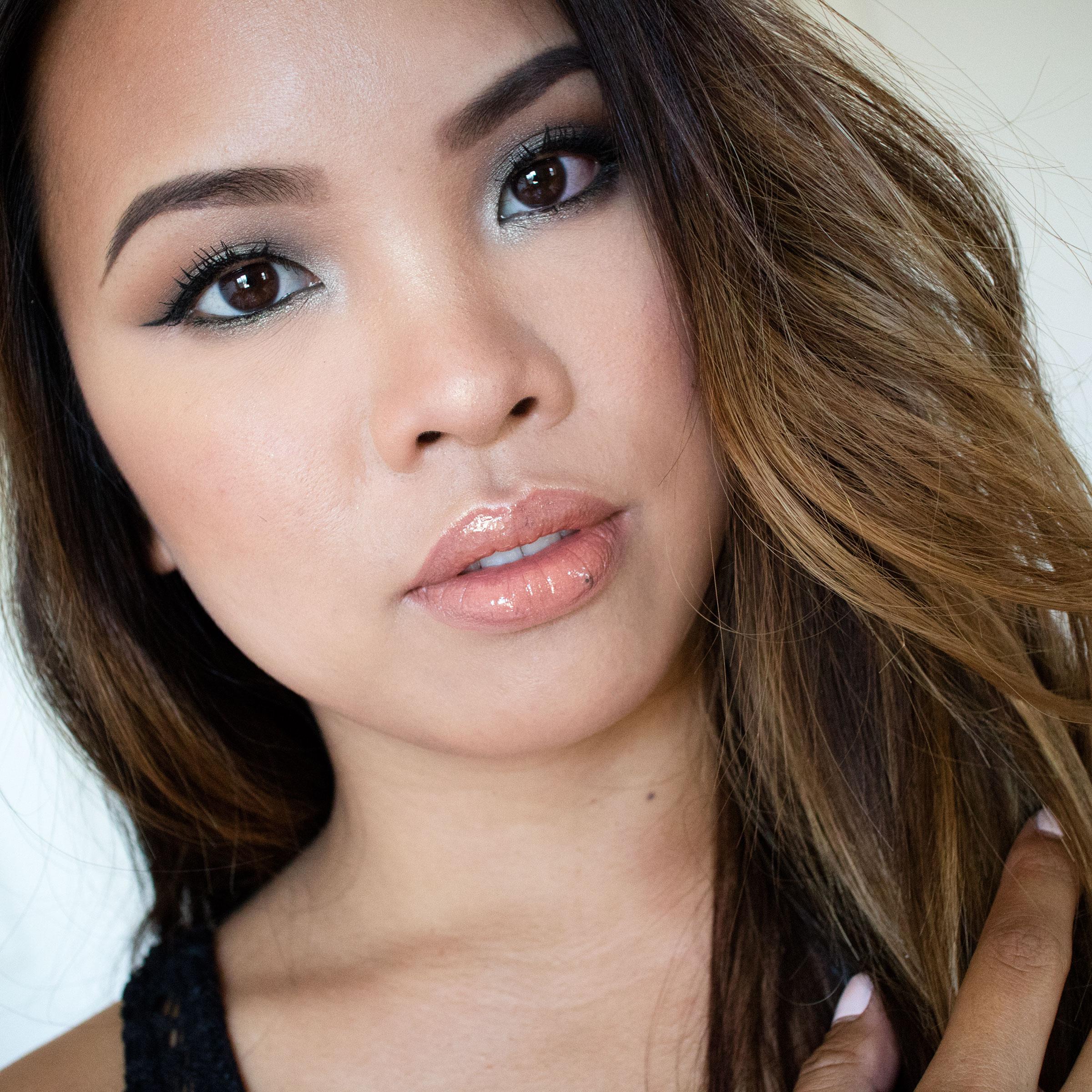 The Beauty Vanity | Borghese Summer 2015 Asian Green Smoky Eye
