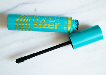 The Beauty Vanity | COVERGIRL Super Sizer Mascara Review