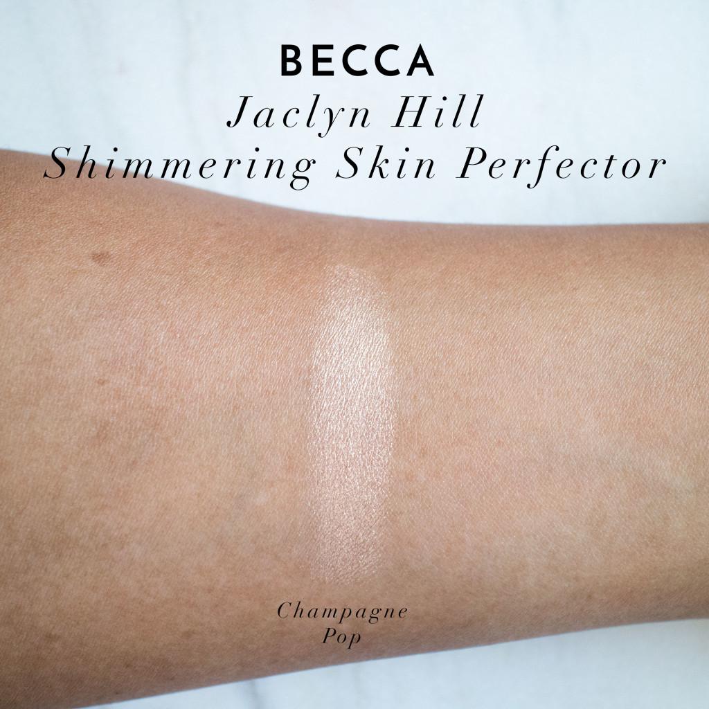 Shimmering Skin Perfector Liquid Highlighter by BECCA #20