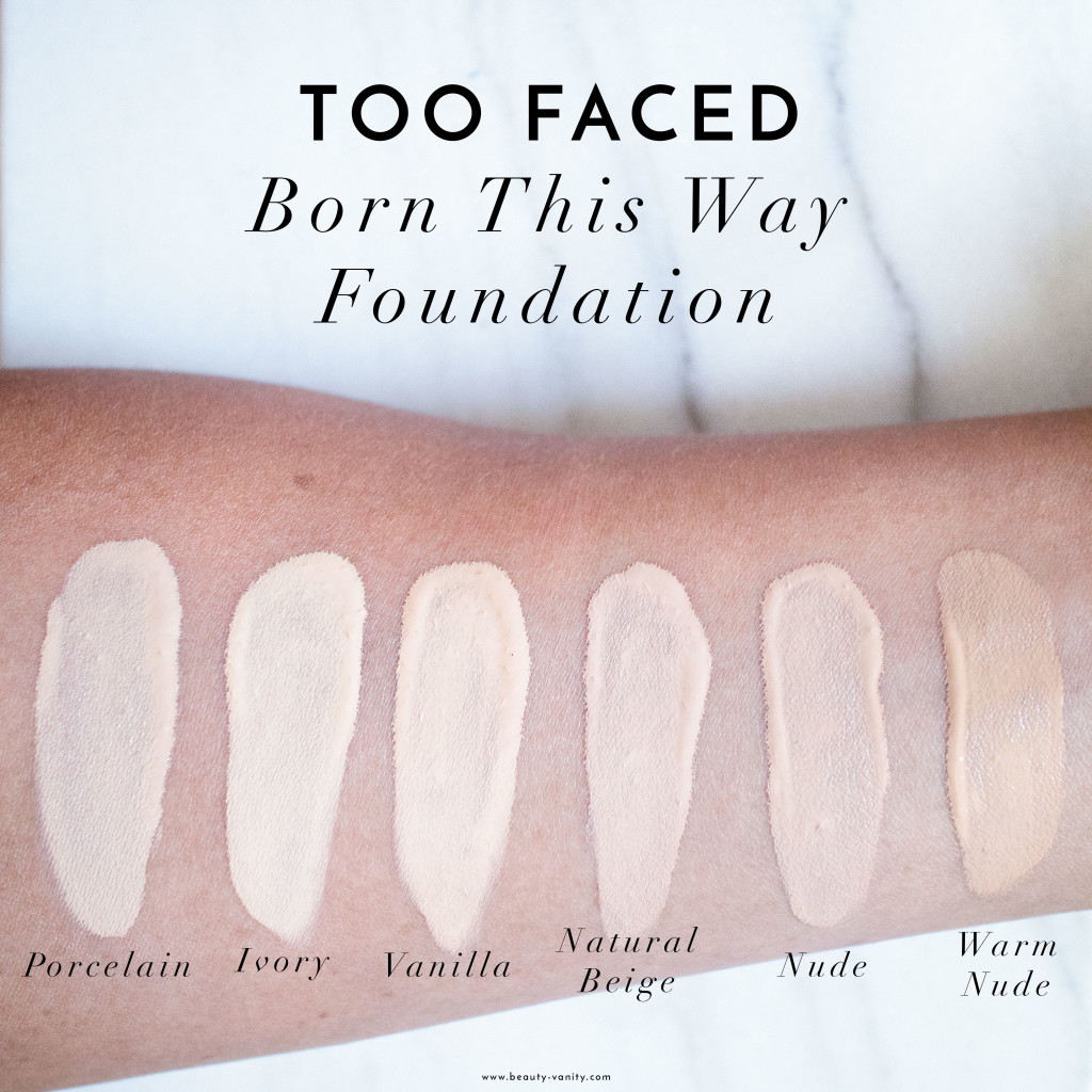 Born This Way Super Coverage Multi-Use Sculpting Concealer by Too Faced #11