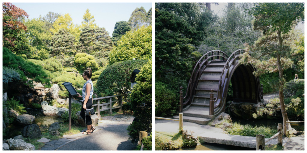 The Beauty Vanity | Japanese Tea Garden San Francisco