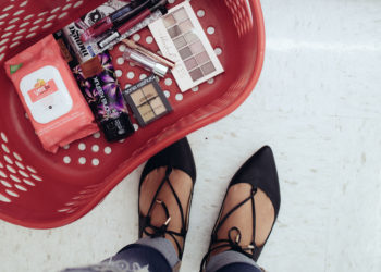 The Beauty Vanity | Target Beauty Concierge