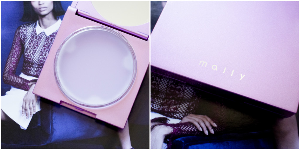 The Beauty Vanity | mally beauty face defender review