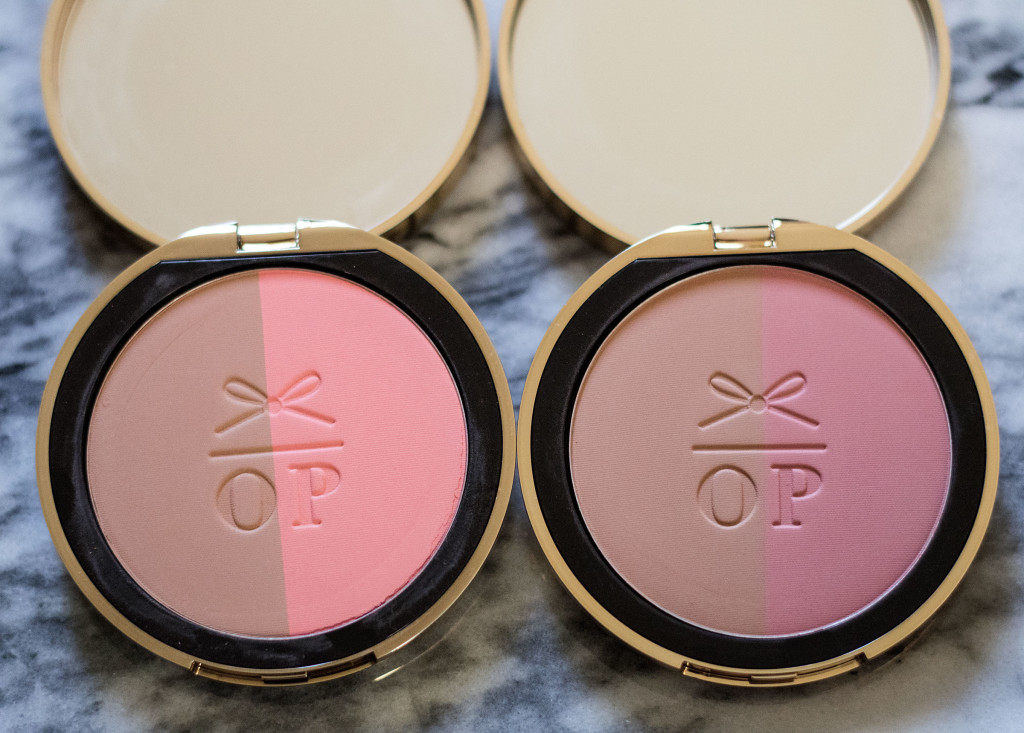The Beauty Vanity | Ciate Olivia Palermo Fall 2015 Collection Review Swatches Cheekbone Cheat Blusher Bronzer Duo
