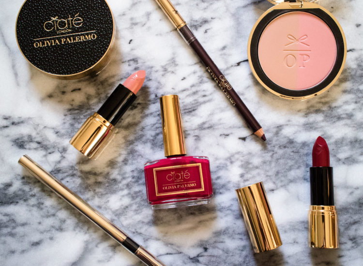The Beauty Vanity | Ciate Olivia Palermo Fall 2015 Collection Review Swatches