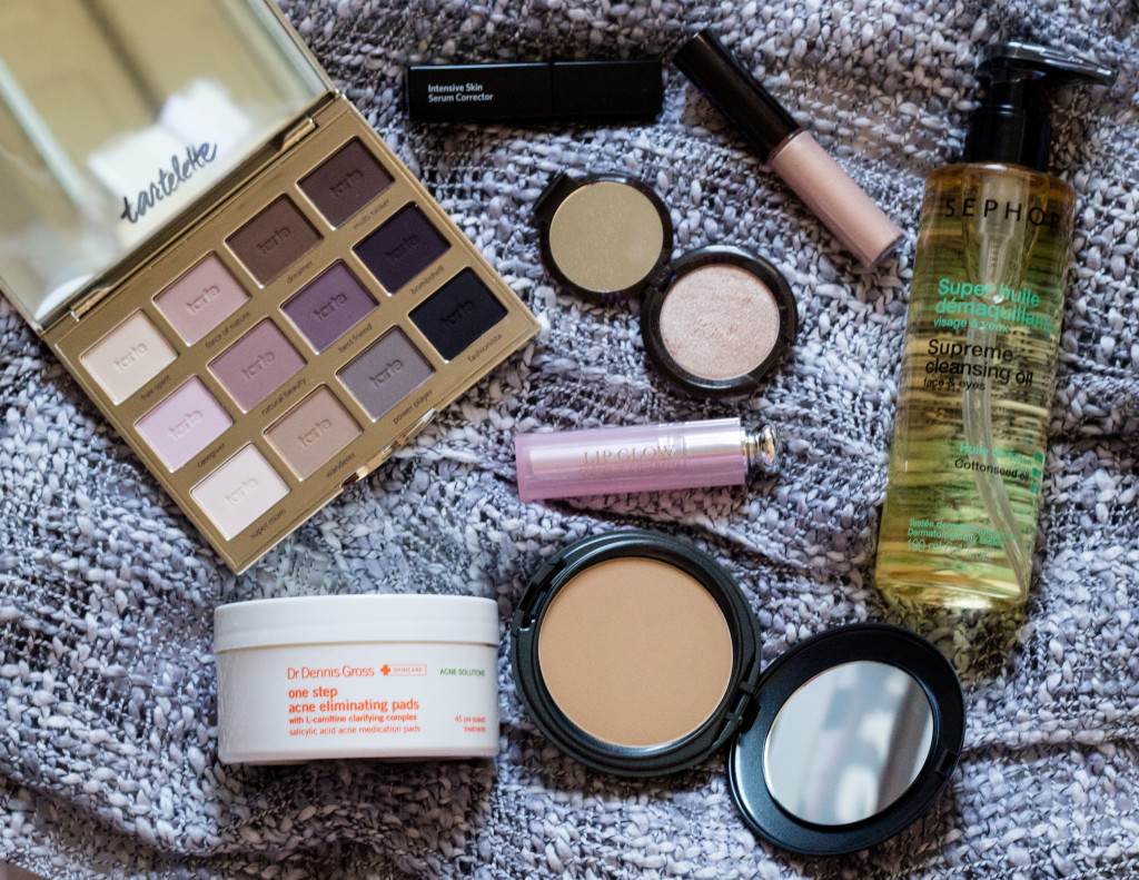 The Beauty Vanity | Sephora-Haul-2015