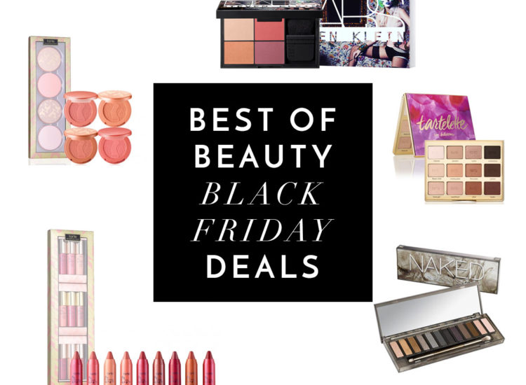 The Beauty Vanity | Best Beauty Black Friday Deals