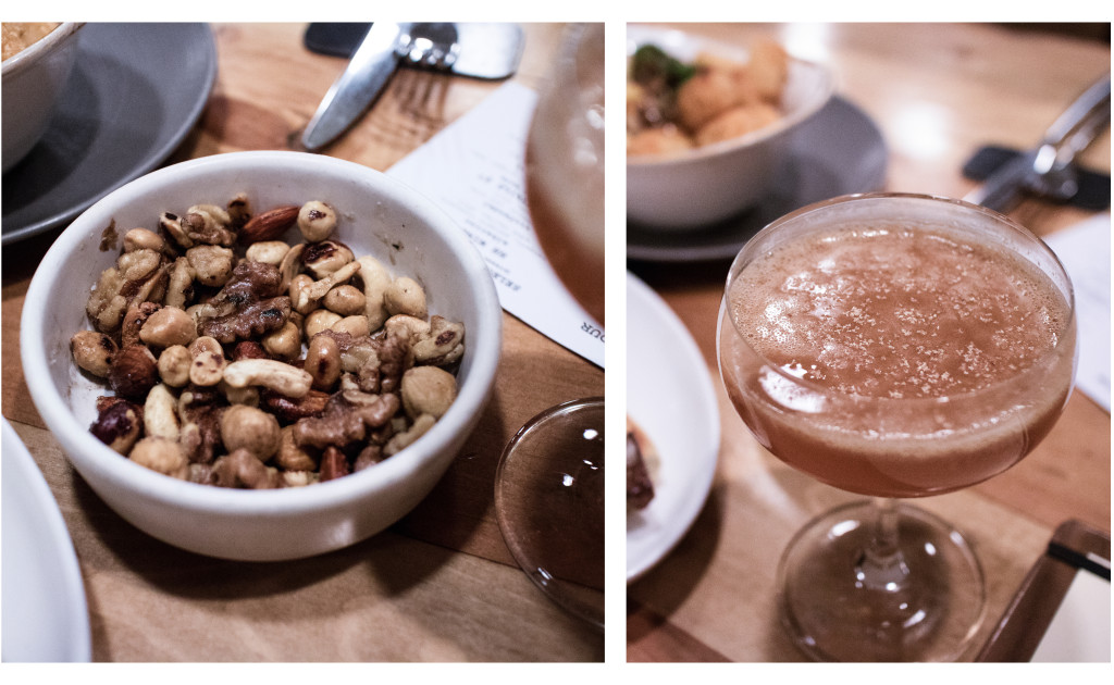 The Beauty Vanity | San Jose Orchard City Kitchen Happy Hour Review