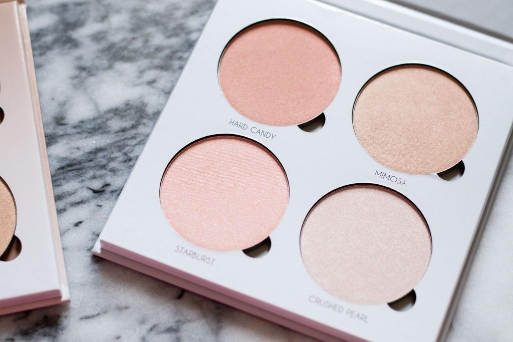 The Beauty Vanity   Anastasia Glow Kit Review Swatches