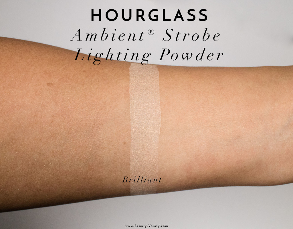 Ambient Lighting Powder by Hourglass #5
