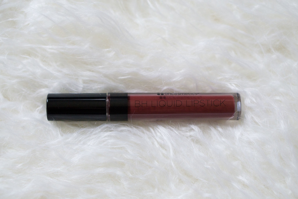 The Beauty Vanity | BH Cosmetics Liquid Lipstick Review Swatches