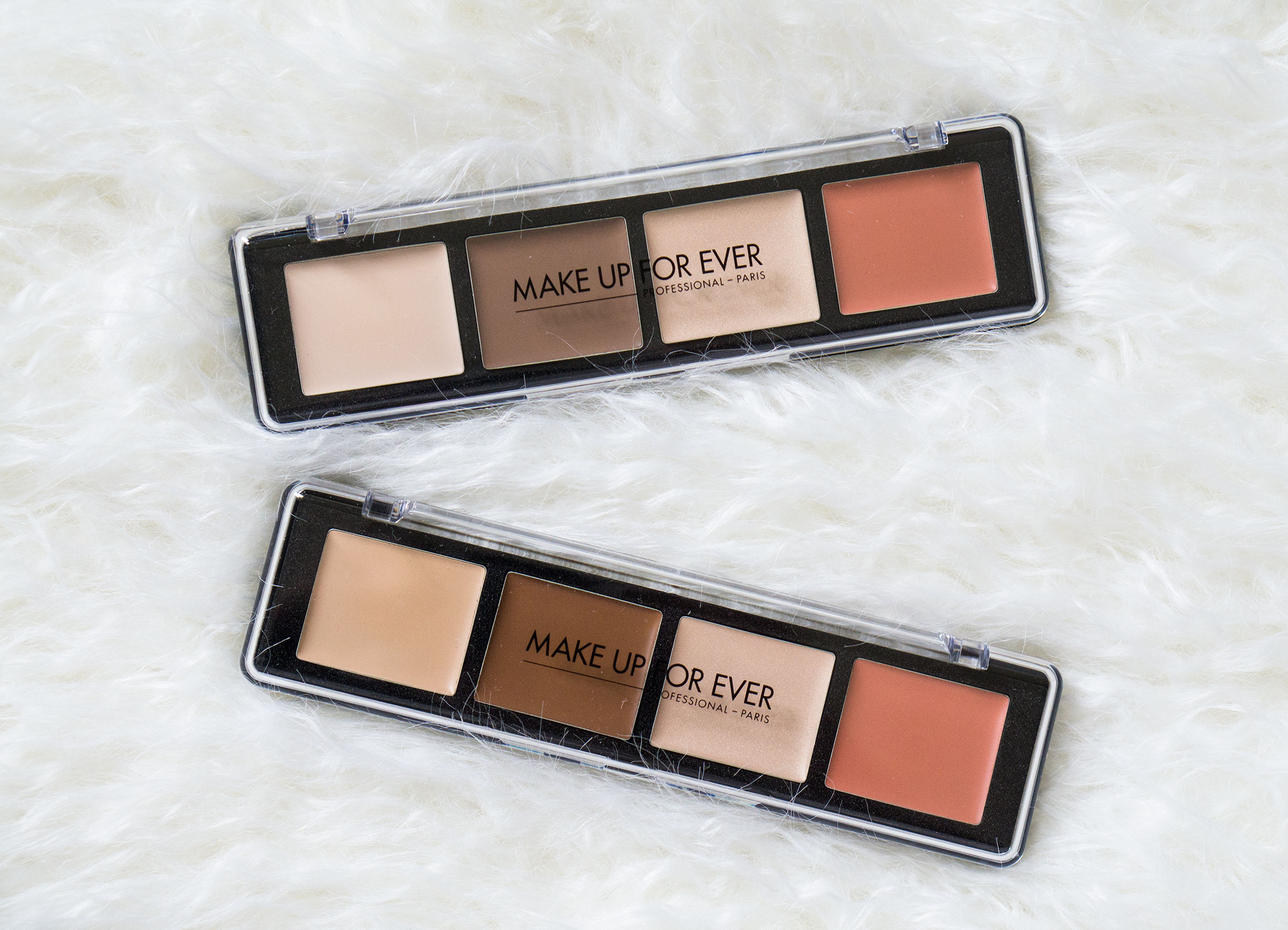 Pro Face Palette by Sephora Collection #19