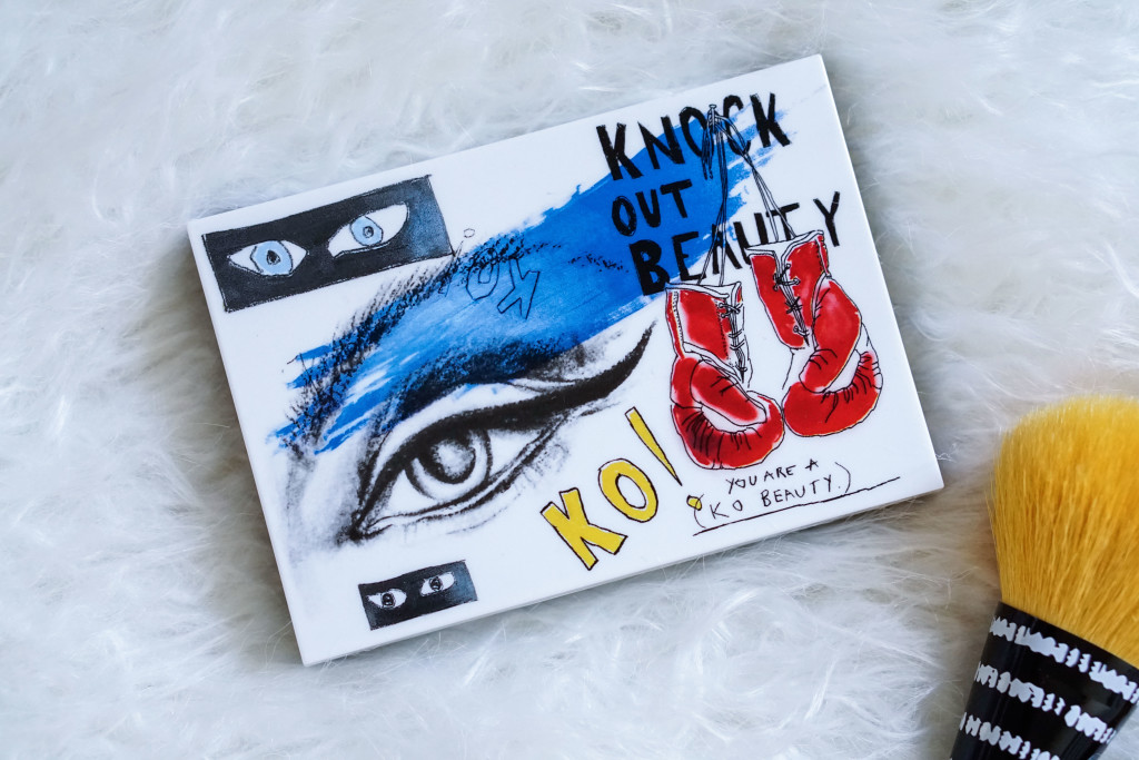 The Beauty Vanity | Sonia Kashuk Knock Out Beauty Collection Review