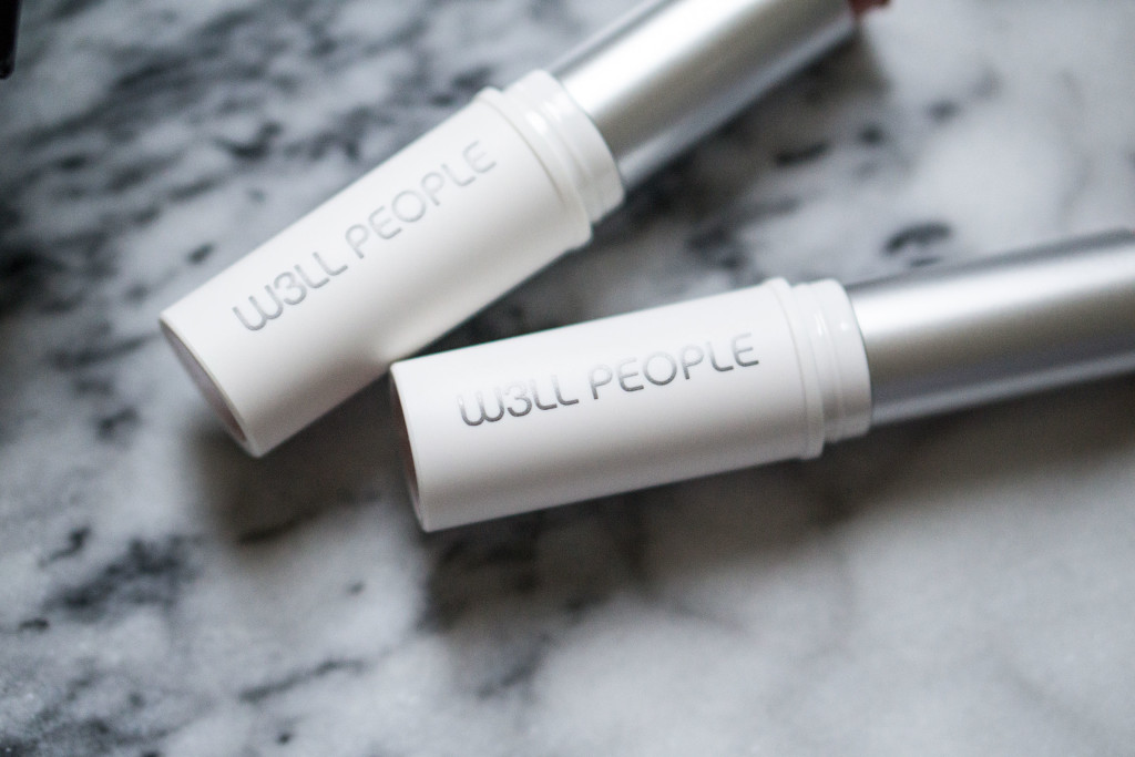 The Beauty Vanity | W3ll People Universalist Luminous Multi Use Colorstick Review Swatches