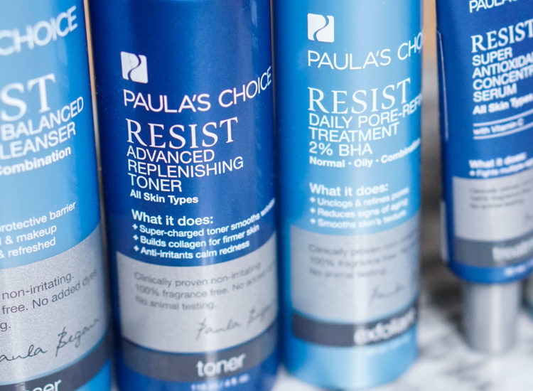 Paula's Choice Resist Anti Aging Review