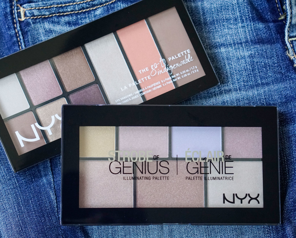 The Beauty Vanity | Target Beauty NYX Festival Trend