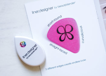 The Beauty Vanity | beautyblender liner.designer review