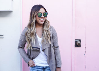 The Beauty Vanity | San Francisco Beauty Blog Summer Outfit