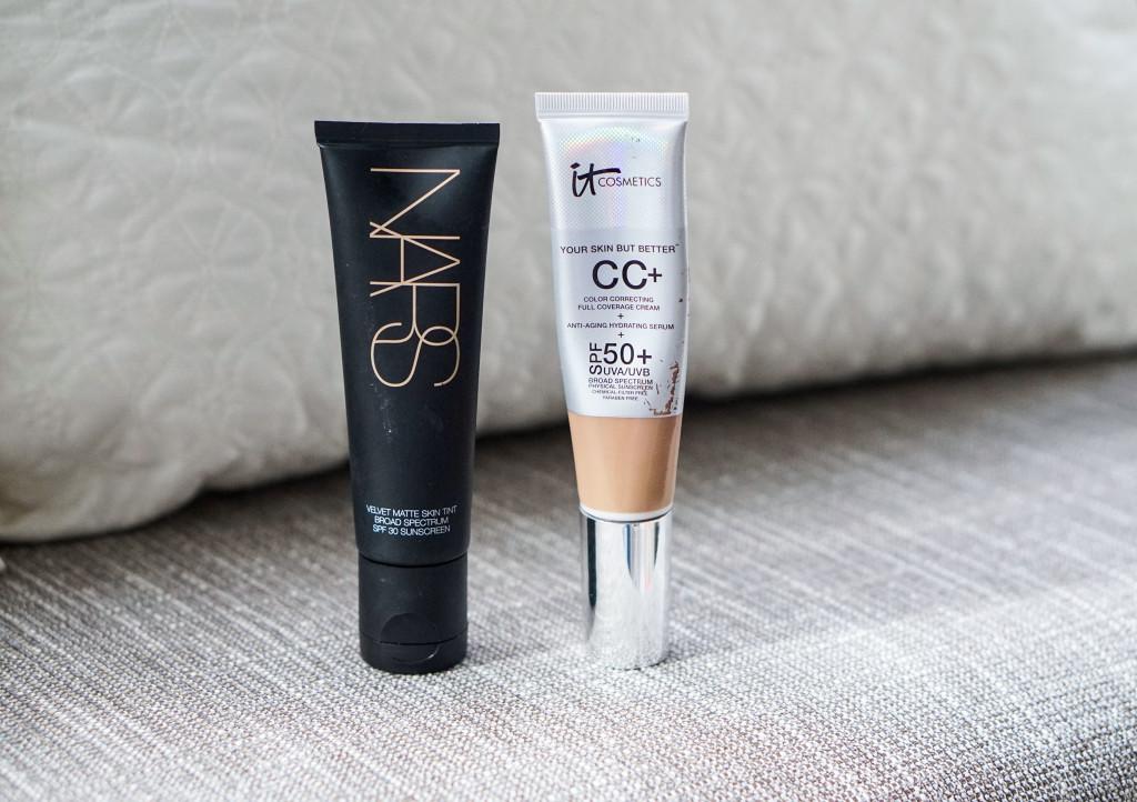 The Beauty Vanity | Summer Makeup Bag