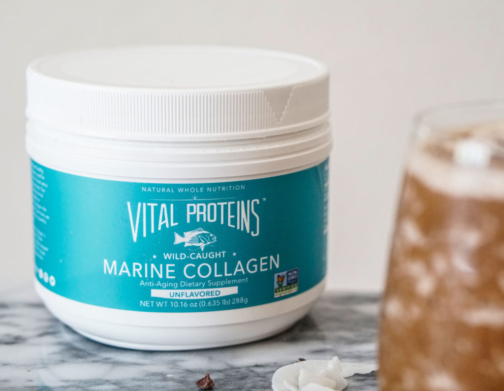 Vital-Proteins-Marine-Collagen-Banana-Coconut-Smoothie-Recipe-7
