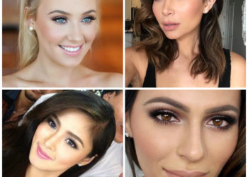 The Beauty Vanity Wedding Guest Makeup Inspiration Pinterest