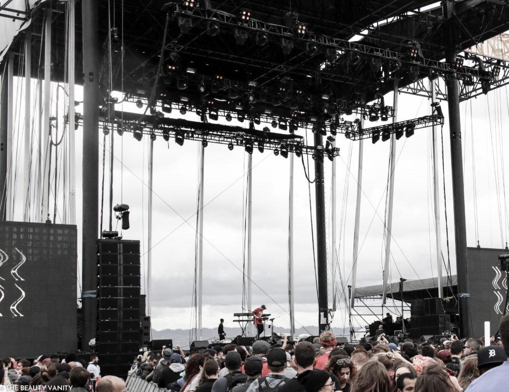 Treasure Island Music Festival San Francisco 2016 Recap | The Beauty Vanity