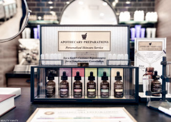 Kiehl's Apothecary Preparations Review | The Beauty Vanity
