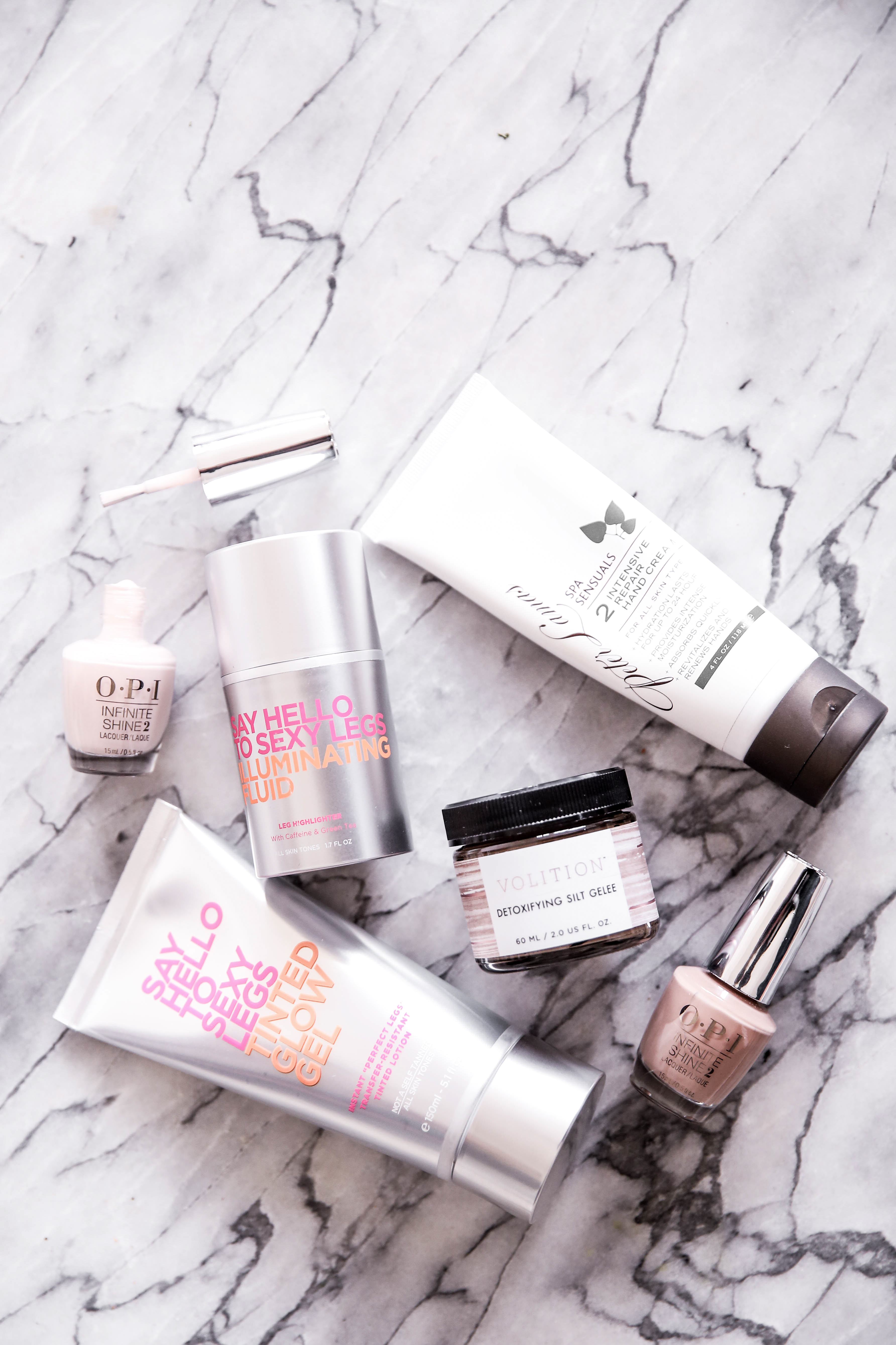 How to Beauty Prep for Holiday Parties   The Beauty Vanity